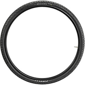 Pirelli Cinturato Gravel M Vouwband 700x40C TLR, black
